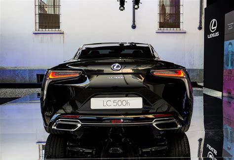 old lexus black lexus lc500h in italy lexus lc500 forum