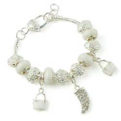 This pandora charm bracelets for women picture is in bracelet category