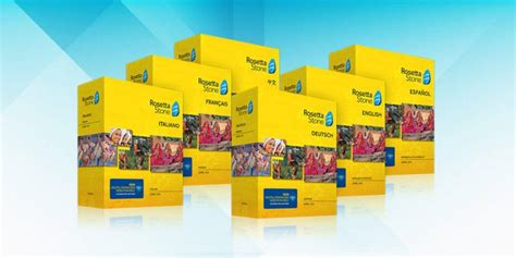 rosetta stone upgrade this deal from rosetta stone is your chance to learn a new