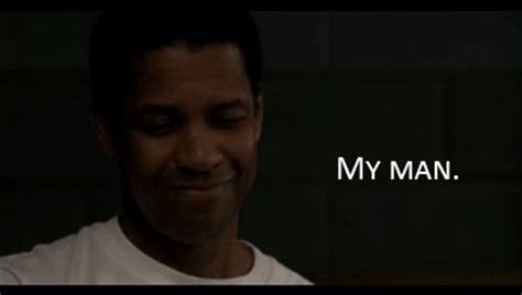My Man Meme - denzel washington american gangster quotes memes