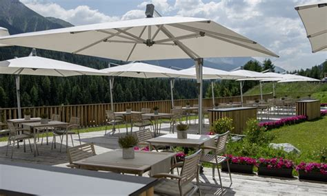retractable awnings ontario sidepost umbrella rolltec 174 retractable awnings toronto