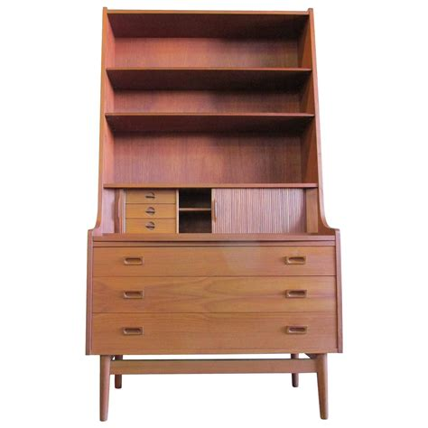 secretary desk for sale borge mogensen secretary desk for sale at 1stdibs