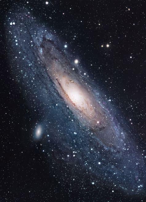 imagenes reales de la galaxia andromeda descubriendo nuevos universos la galaxia andr 243 meda ii