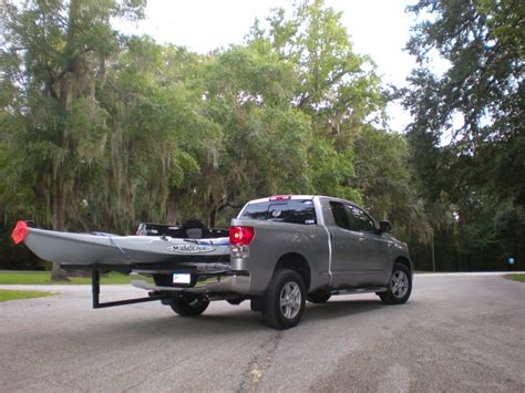 malibu boats trailer hitch cover kayak rack for truck cer best truck resource