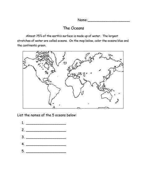 printable label the continents worksheet label the continents worksheet free worksheets library