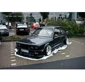 BMW E30 Convertible Tuning 86  Cars