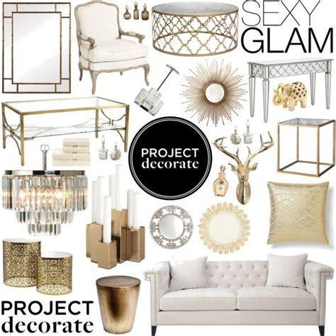sexy home decor quot project decorate sexy glam with honey we re home quot by