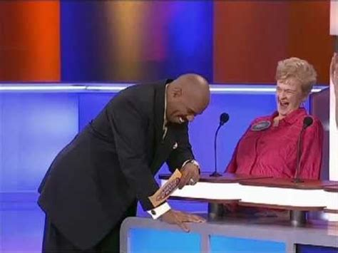 woman on steve harvey show with extensions 131 best images about family feud steve harvey on