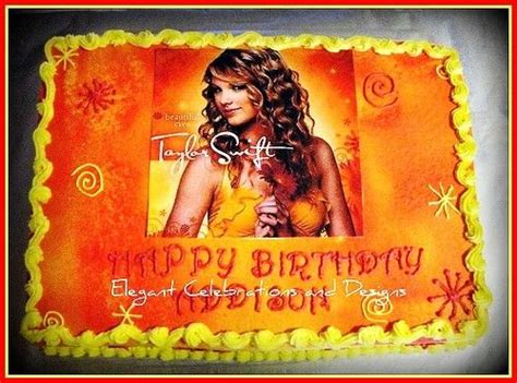 taylor swift themed birthday party 21 best images about taylor swift birthday party on pinterest