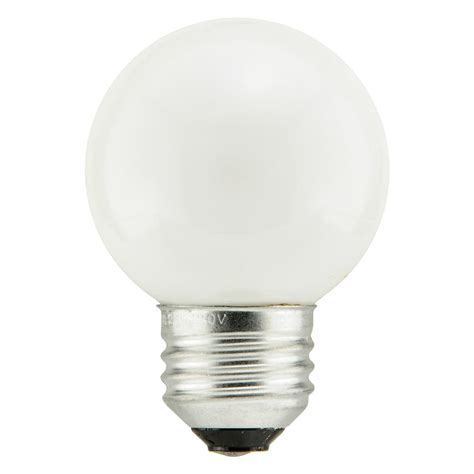 sylvania light bulbs customer service sylvania 40 watt double life g16 5 incandescent light