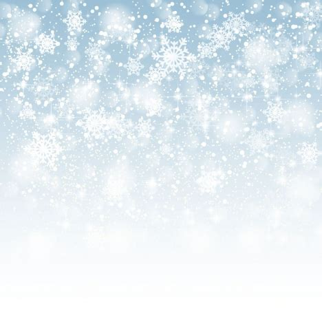 snowflakes background snowflake background vectors stock in format for free