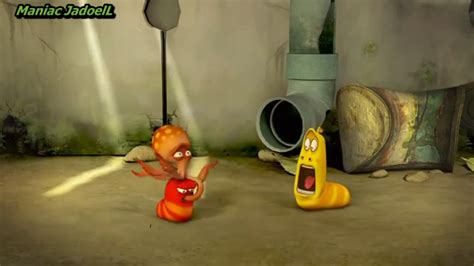 film tentang larva maniac jadoell larva quot octopus quot