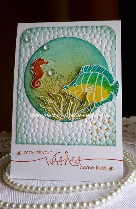 Handmade L Ideas - stin up handmade birthday card new