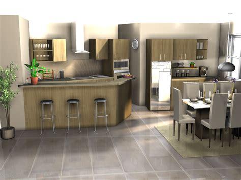 programme cuisine 3d conception cuisine 3d great un site ddi et un