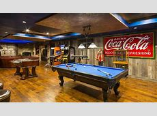 25 Of The Coolest Man Caves You'll Ever See   FashionBeans Manly Gifts For Him