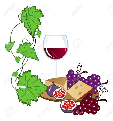 cartoon wine and cheese free clipart wine jaxstorm realverse us