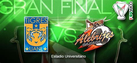 Calendario Liga Mx 2014 Tigres Tigres Vs Alebrijes Copa Mx Clausura 2014 Apuntes
