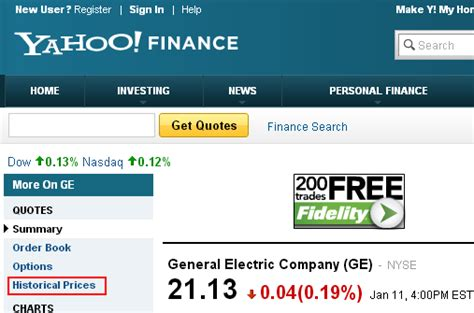 yahoo finance stock quotes gci phone service