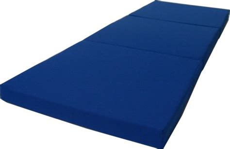 shikibuton trifold foam beds shopping brand new royal blue shikibuton trifold foam beds