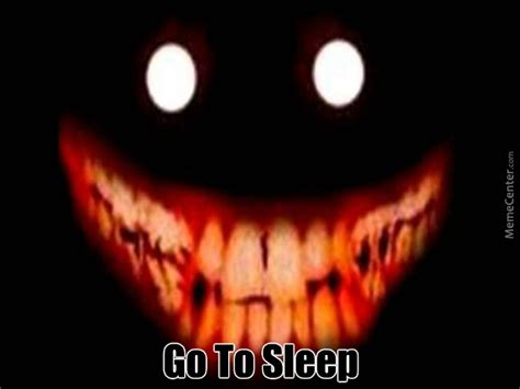Go To Sleep Meme - go to sleep by jason1930 meme center