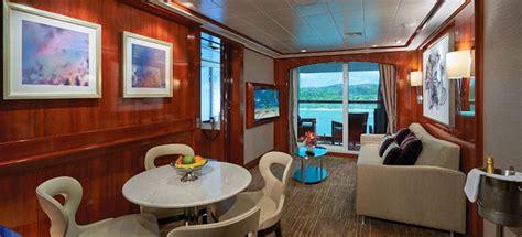 norwegian cruise haven the haven luxus an bord von norwegian cruise line