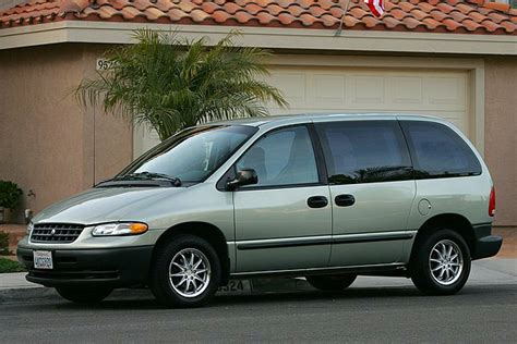 old car manuals online 2000 plymouth grand voyager windshield wipe control 2000 plymouth voyager vin 2p4gp2533yr518612 autodetective com