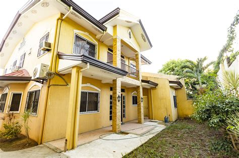four bedroom house for rent 4 bedroom house for rent in cebu city banilad cebu grand