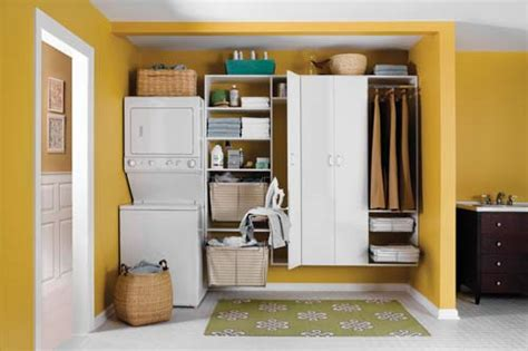 different laundry room organizers home improvement