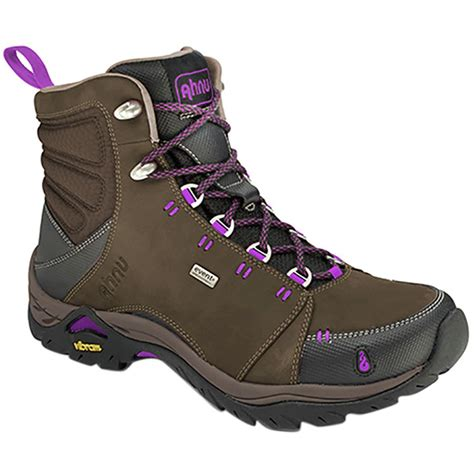 s discount hiking boots ahnu montara hiking boot s up to 70 steep