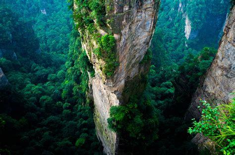 China Nature Wallpaper