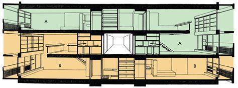 habitation home plans welcome to the machine le corbusier s unit 233 d habitation