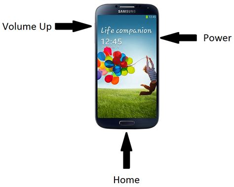Reset A Samsung Galaxy S4 | samsung galaxy s4 reset walkthrough draalin