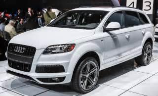 Audi Q7 Launch Date New Audi Q7 2014 Release Date And Price Latescar