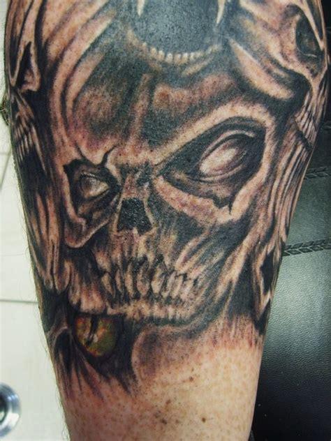 tattoo design evil evil tattoos