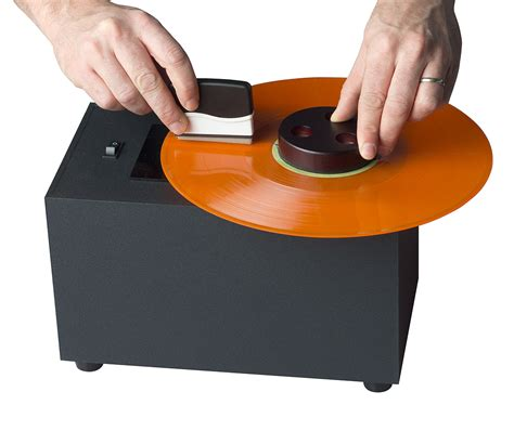 Doctor Records Record Doctor V Record Cleaning Machine