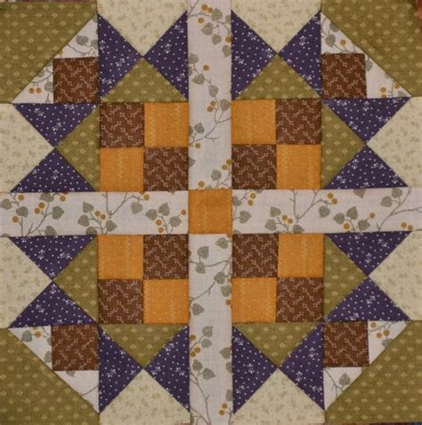 sew n oaks quilting country corners quilt along
