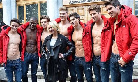 Abercrombie And Fitch Comes To Uk by No Abercrombie Fitch Admit Not Wanting
