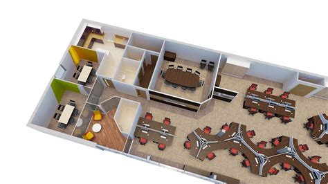 layout of office design best modern small office design layout 6 20143