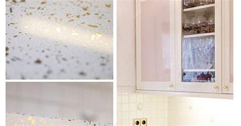 Wir renovieren Ihre Küche : Quarzstein Arbeitsplatte