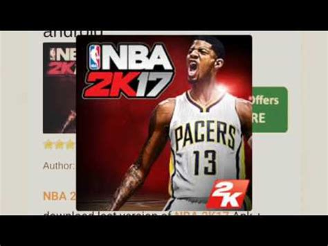nba 2k10 apk nba 2k10 2k17 free android with links tutorial