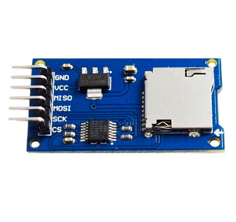 Murah Microsd Card Module Spi Arduino Raspberry Pi micro sd card module philippines makerlab electronics