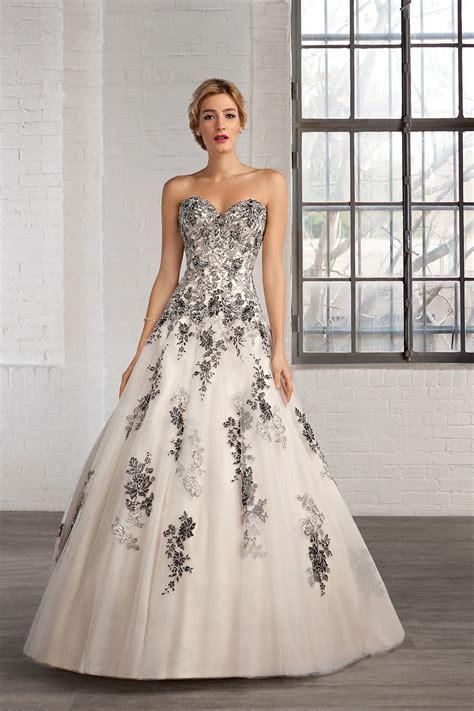black white wedding dresses black and white wedding dresses wedding ideas by colour