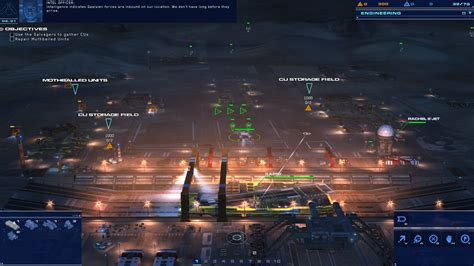 homeworld deserts of kharak pc review high def digest