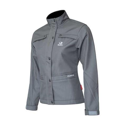 desain jas almamater wanita jaket kerja wanita sesuai untuk dipakai di kantor jaket