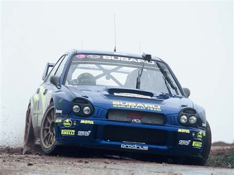 subaru bugeye wallpaper subaru impreza wrc gd 2001 02 wallpaper and background