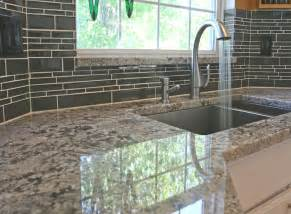 Glass Tile For Kitchen Backsplash Ideas Tile Pictures Bathroom Remodeling Kitchen Back Splash Fairfax Manassas Design Ideas Photos Va
