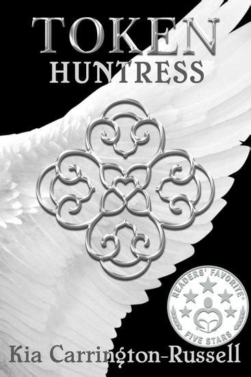 Token Huntress token huntress token huntress 1 read book