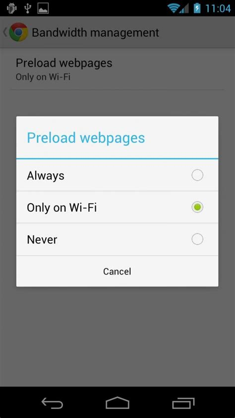 chrome for android chrome beta for android walkthrough android central