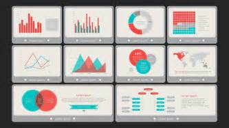 dashboard powerpoint template flat vintage powerpoint dashboard slidemodel