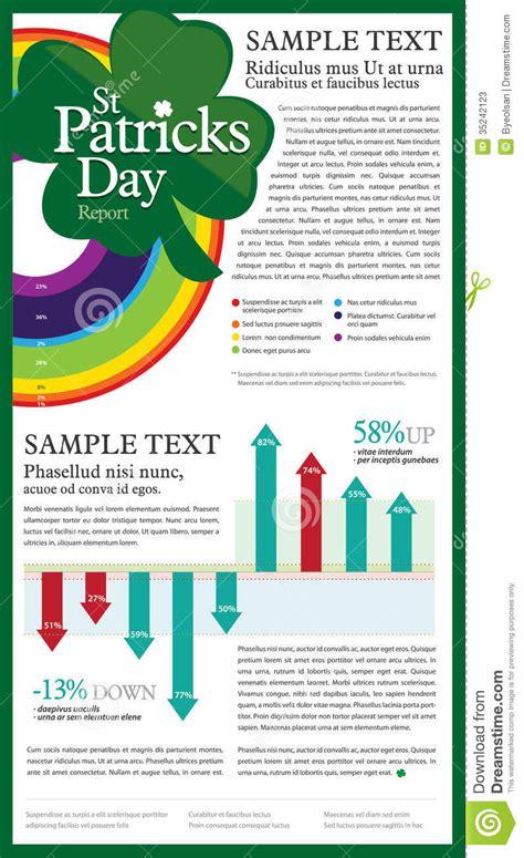 flyer design template stock photos image 35242123